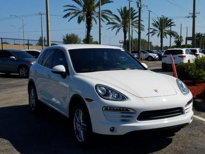 Porsche Cayenne 2014 for Sale in Pompano Beach, FL