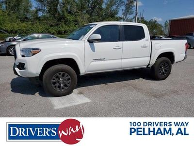 Toyota Tacoma 2020 for Sale in Pelham, AL