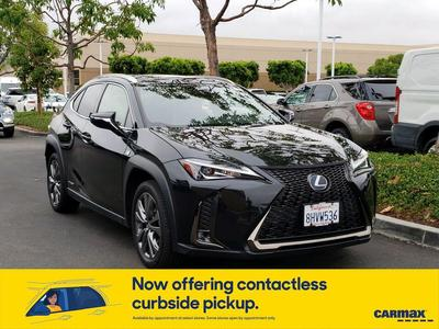 Lexus UX 250h 2019 for Sale in Irvine, CA