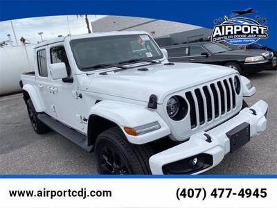 Jeep Gladiator 2021 for Sale in Orlando, FL