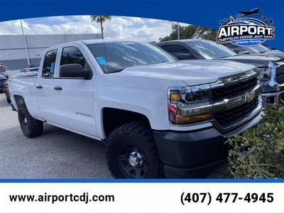 Chevrolet Silverado 1500 2018 for Sale in Orlando, FL