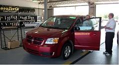 Airport Chrysler Dodge Jeep RAM Image 4