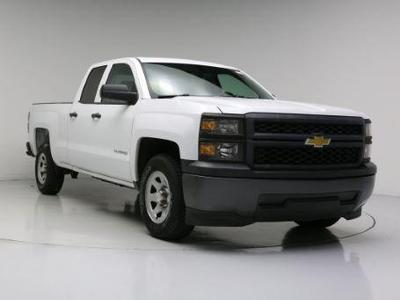 Chevrolet Silverado 1500 2015 for Sale in Hialeah, FL