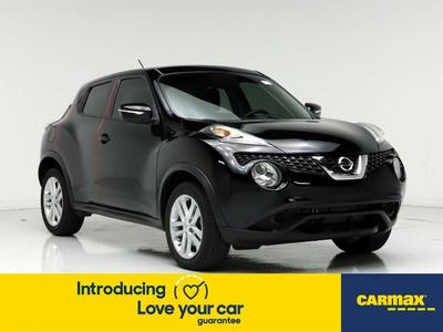 Nissan Juke 2017 for Sale in Hialeah, FL