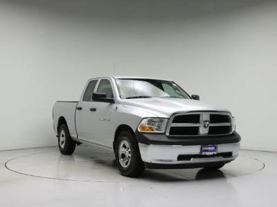 Dodge Ram 1500 2011 for Sale in Fort Worth, TX