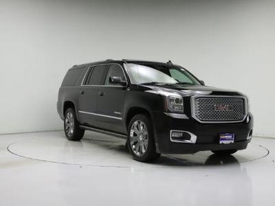GMC Yukon XL 2015 for Sale in Fort Worth, TX