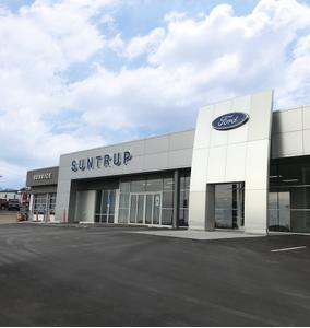 Suntrup Ford Westport Image 3