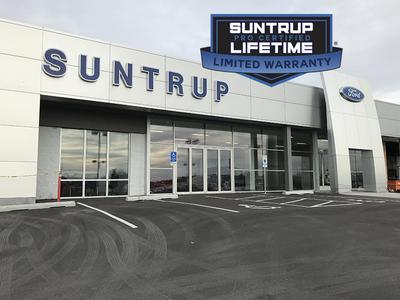Suntrup Ford Westport Image 4