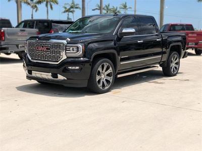 GMC Sierra 1500 2018 a la Venta en Hollywood, FL