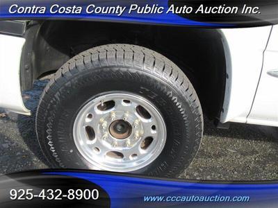 GMC Sierra 2500 2005 for Sale in Pittsburg, CA