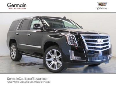 Cadillac Escalade For Sale In Columbus Oh The Car