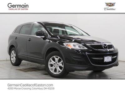 2011 Mazda CX-9 Touring for sale VIN: JM3TB3CA5B0329249