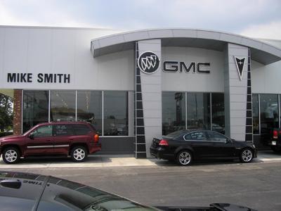 Mike Smith Buick GMC Inc. Image 2