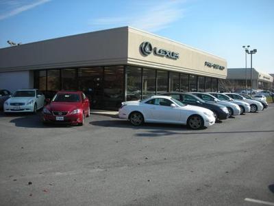 Len Stoler Lexus Image 2