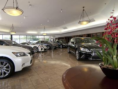 Len Stoler Lexus Image 7