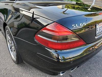 Mercedes-Benz SL-Class 2005 for Sale in Costa Mesa, CA