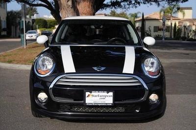 2015 MINI Hardtop Cooper for sale VIN: WMWXM5C5XFT941435