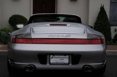 Porsche 911 2004 for Sale in Costa Mesa, CA