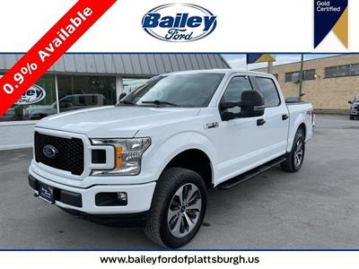 Ford F-150 2019 for Sale in Plattsburgh, NY