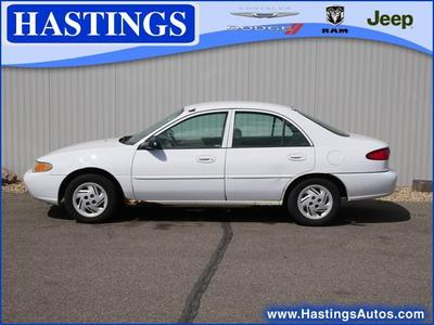 Ford Escort 2002 for Sale in Hastings, MN