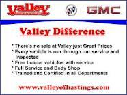 Valley Hastings Buick GMC Image 1