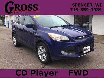 Ford Escape 2016 for Sale in Spencer, WI
