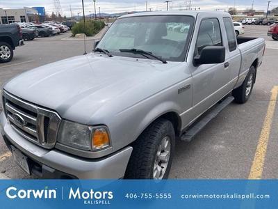 Ford Ranger 2011 for Sale in Kalispell, MT