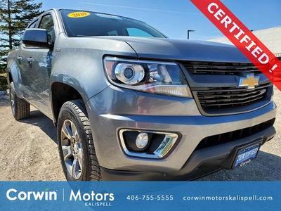 Chevrolet Colorado 2020 for Sale in Kalispell, MT