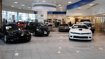 Corwin Motors Kalispell Image 1