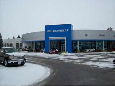 Corwin Motors Kalispell Image 7