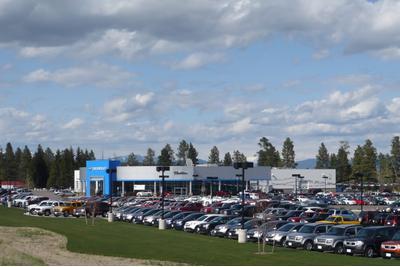 Corwin Motors Kalispell Image 8