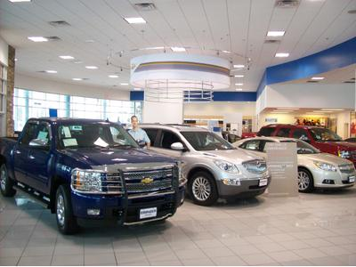 Corwin Motors Kalispell Image 9