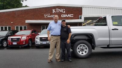King Cadillac GMC Image 6