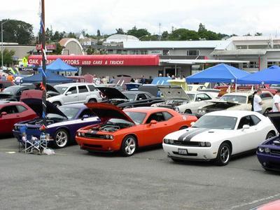 Oak Harbor Motors Inc Image 4