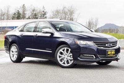 Chevrolet Impala 2019 a la venta en Bellingham, WA