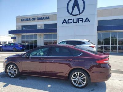Ford Fusion 2017 for Sale in Omaha, NE