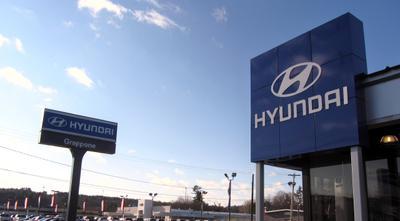 Grappone Hyundai Image 1