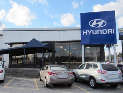 Grappone Hyundai Image 8