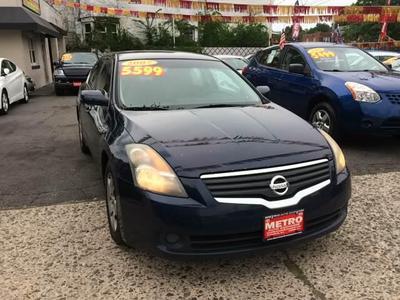 Nissan Altima 2007 for Sale in Linden, NJ