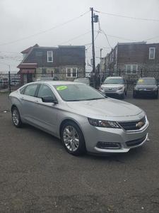 Chevrolet Impala 2016 for Sale in Philadelphia, PA