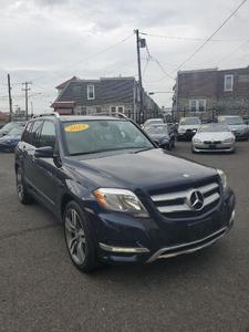 Mercedes-Benz GLK-Class 2013 for Sale in Philadelphia, PA