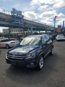 Volkswagen Tiguan 2016 for Sale in Philadelphia, PA