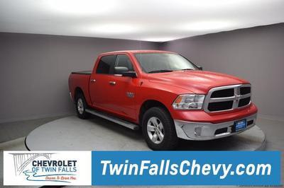RAM 1500 2016 for Sale in Twin Falls, ID