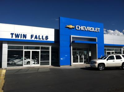 Chevrolet of Twin Falls Image 5