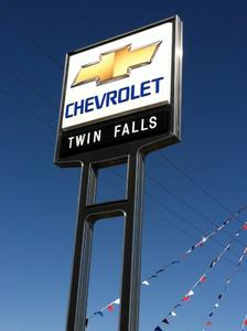 Chevrolet of Twin Falls Image 6