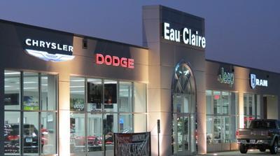 Eau Claire Chrysler Dodge Jeep RAM Image 1