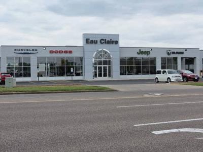 Eau Claire Chrysler Dodge Jeep RAM Image 2