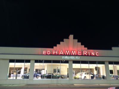 Hammer Chevrolet Image 3