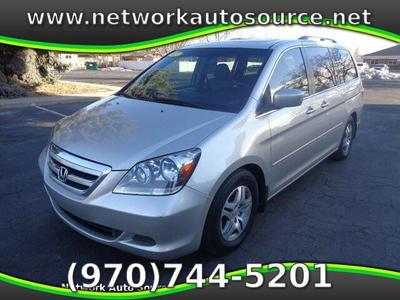 Honda Odyssey 2007 for Sale in Loveland, CO