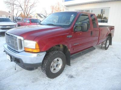 Ford F-250 2001 for Sale in Cavalier, ND
